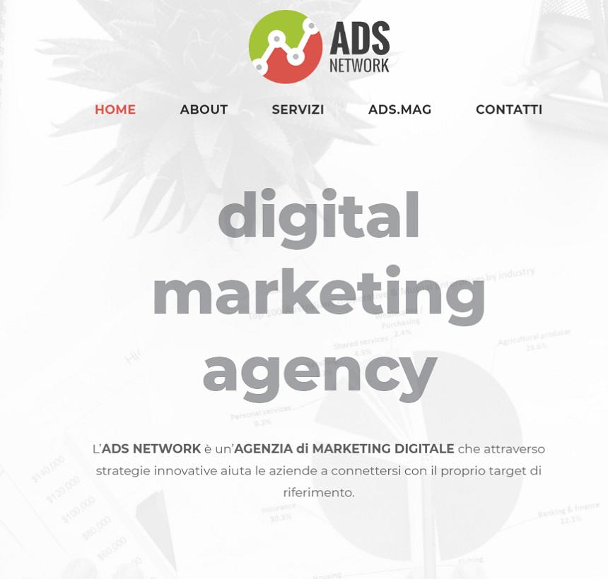 sito in prima posizione con AM Web Marketing